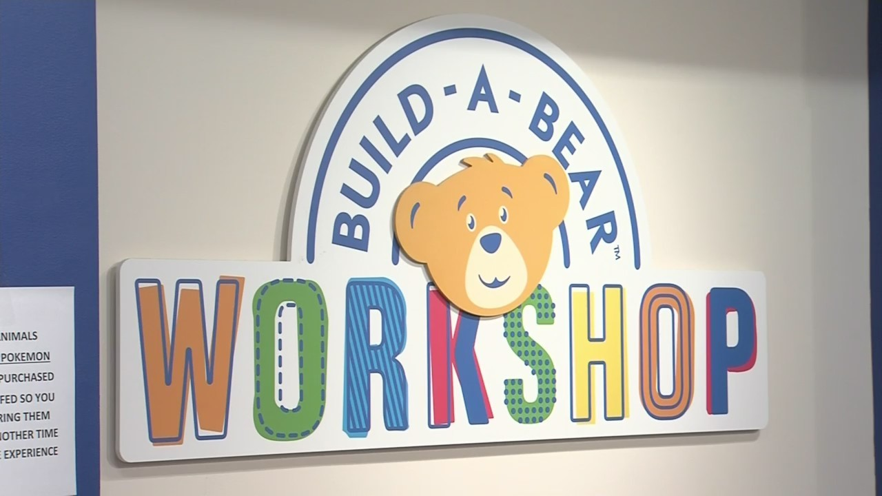 "UN-BEAR-ABLE: It's ""Pay Your Age"" Day at Build-A-Bear"