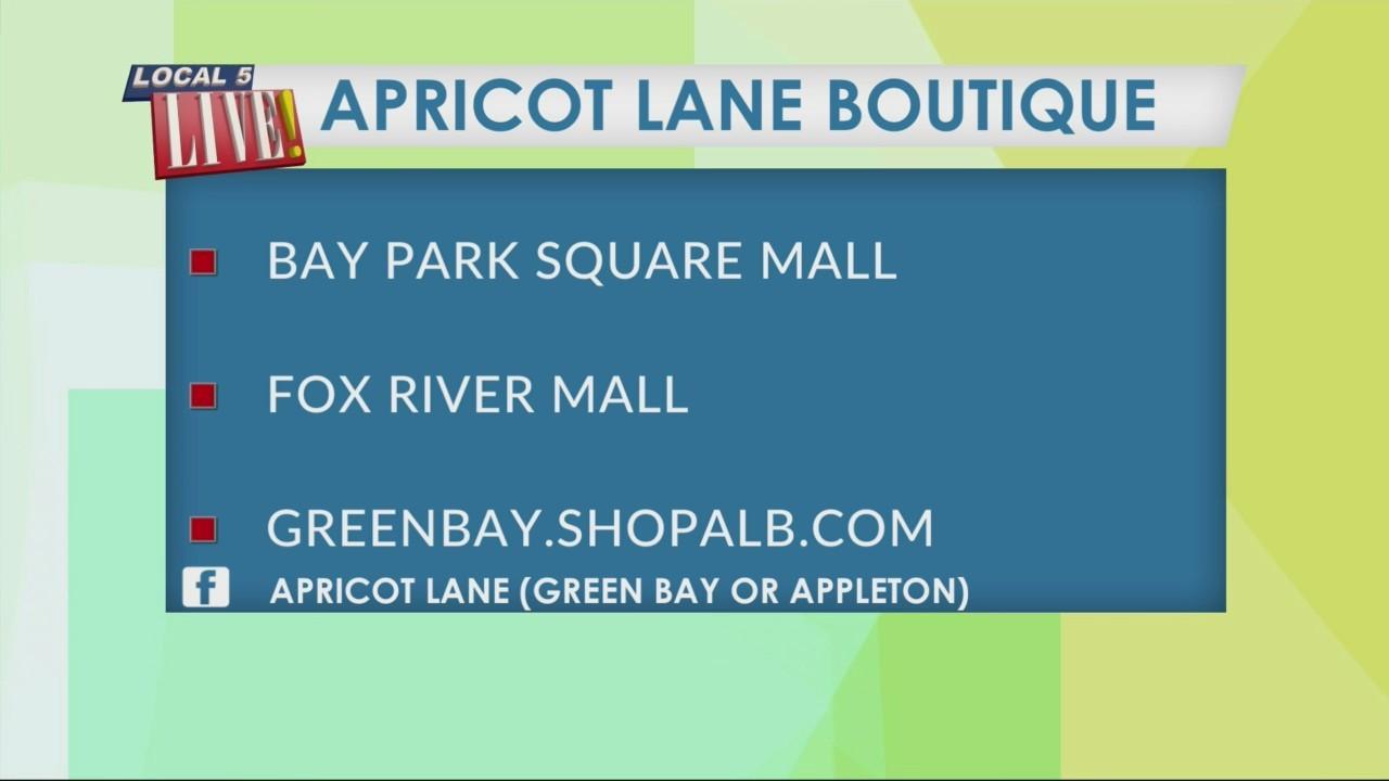 Apricot Lane Boutique: Fall Fashion 2018