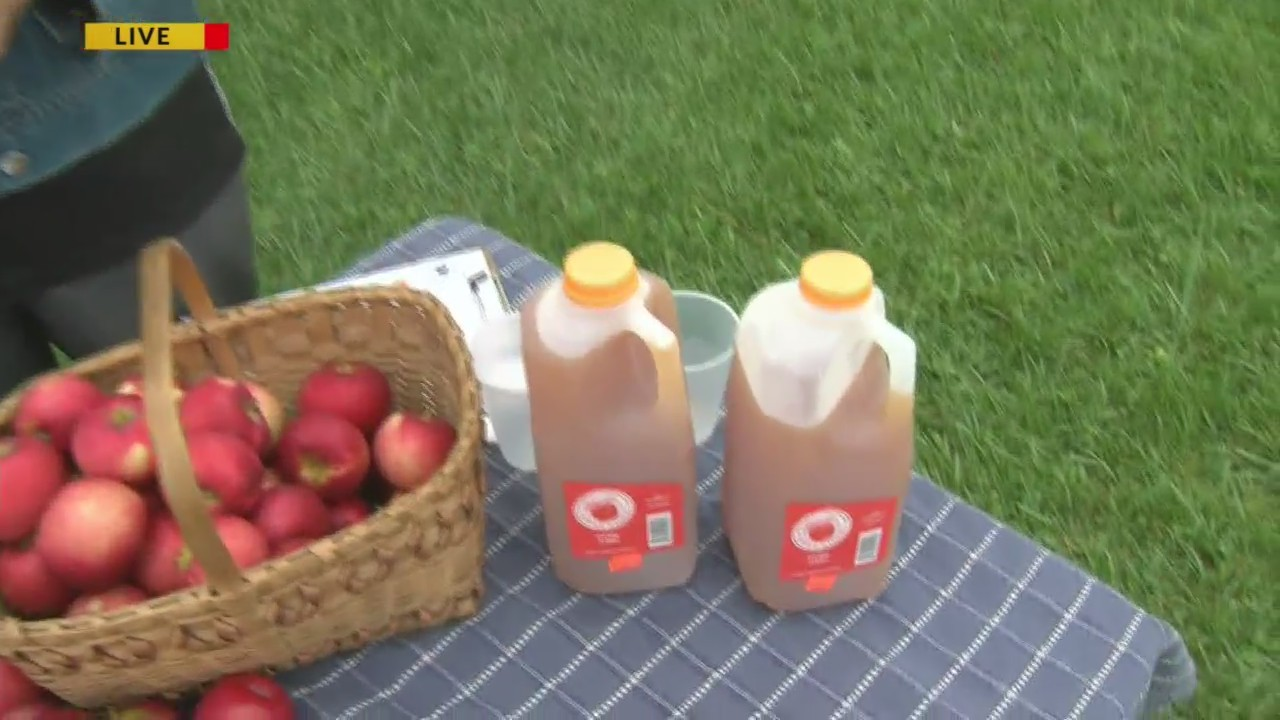 Big Apple Fest in Onieda