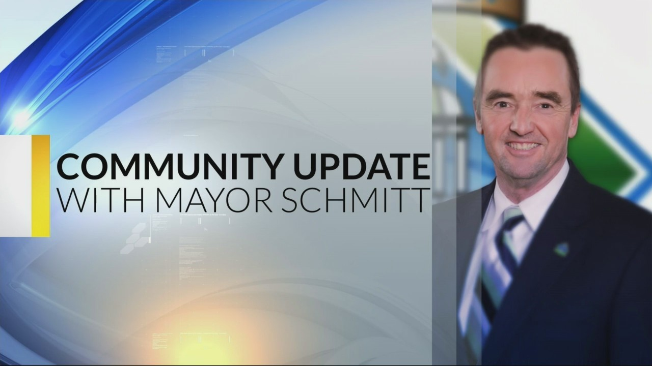 Mayor Schmitt's Community Update 9-25-18