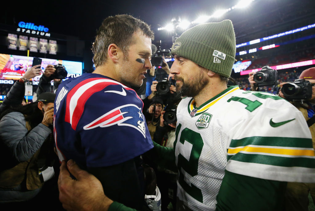 Fourth Quarter Miscues Cost Packers Against Pats