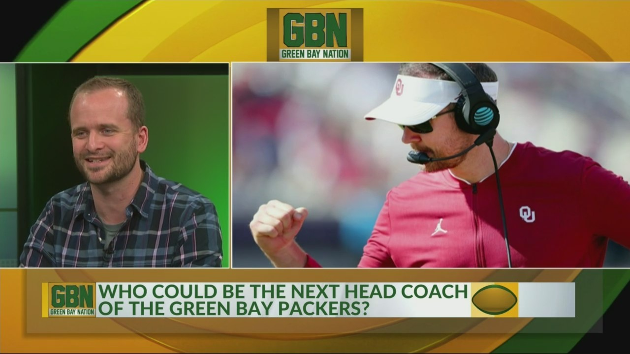 Green Bay Nation: Draft talk, head coaching talk