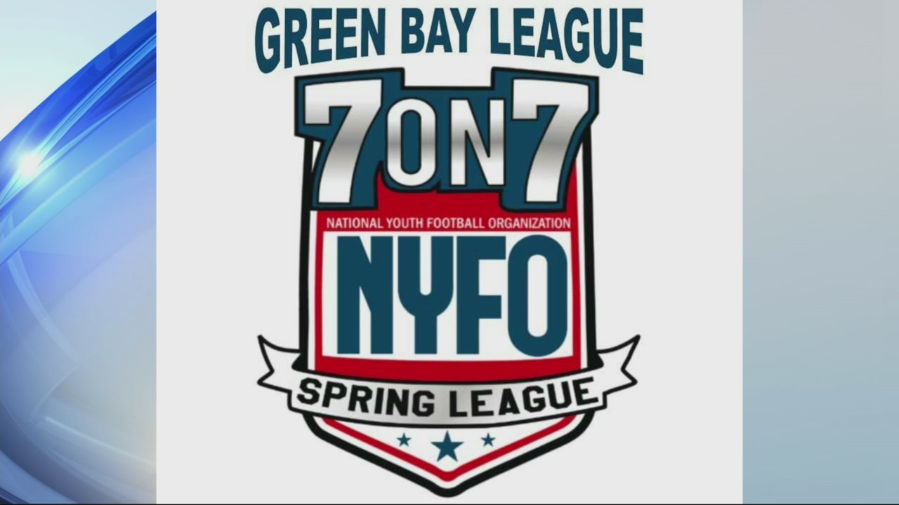 NYFO Green Bay 7on7 Spring League