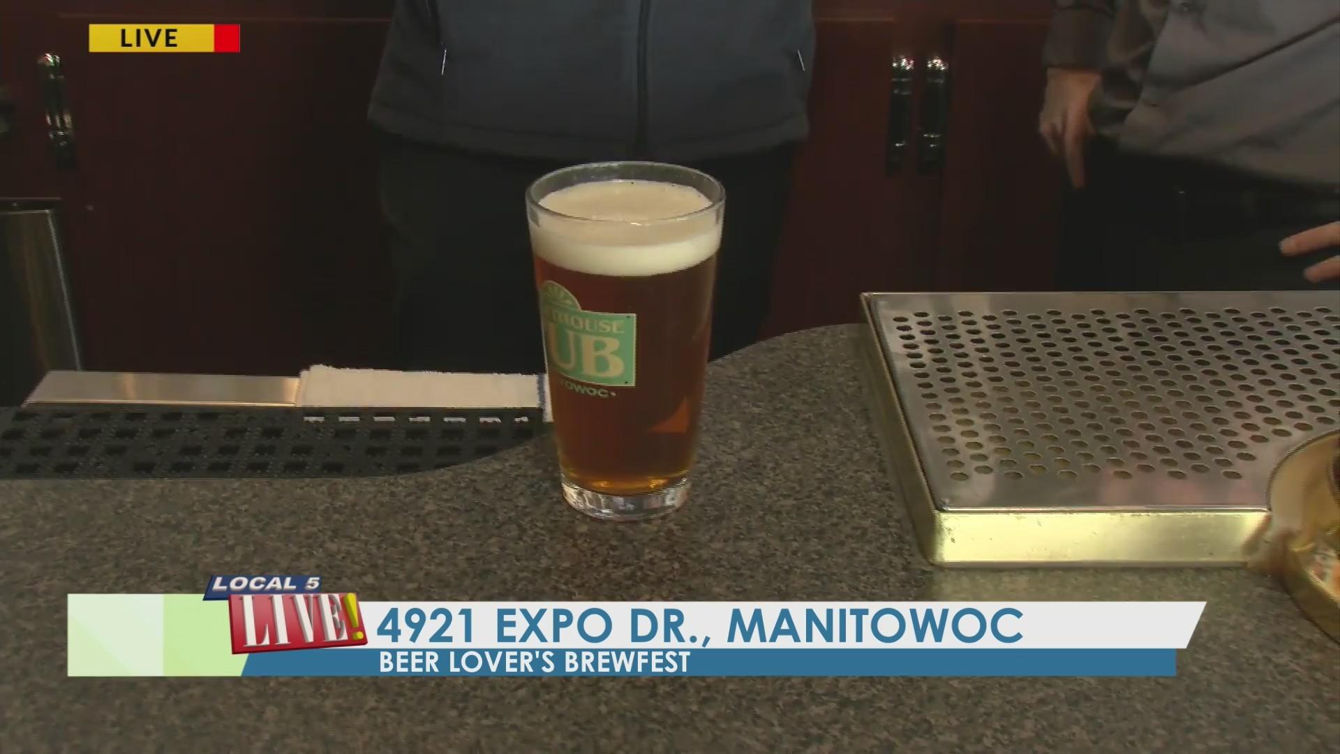 Beer Lovers Brewfest 1