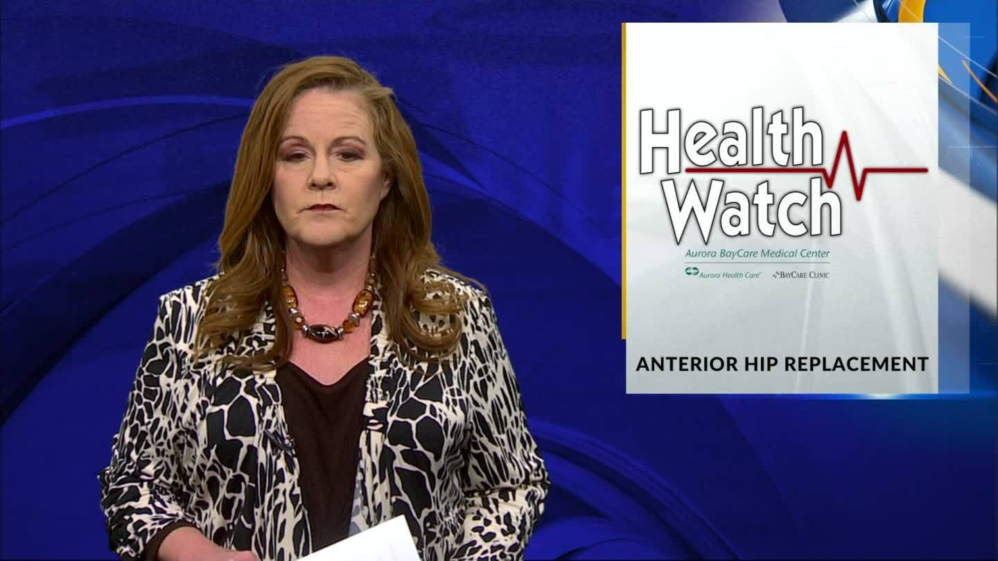Healthwatch: Hip Replacement