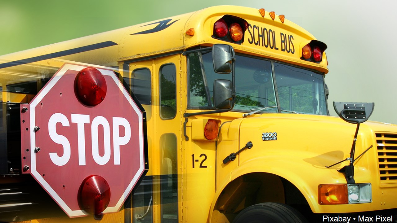 School Bus_