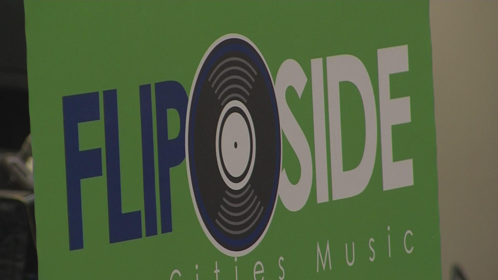 Flipside: Appleton Public Library