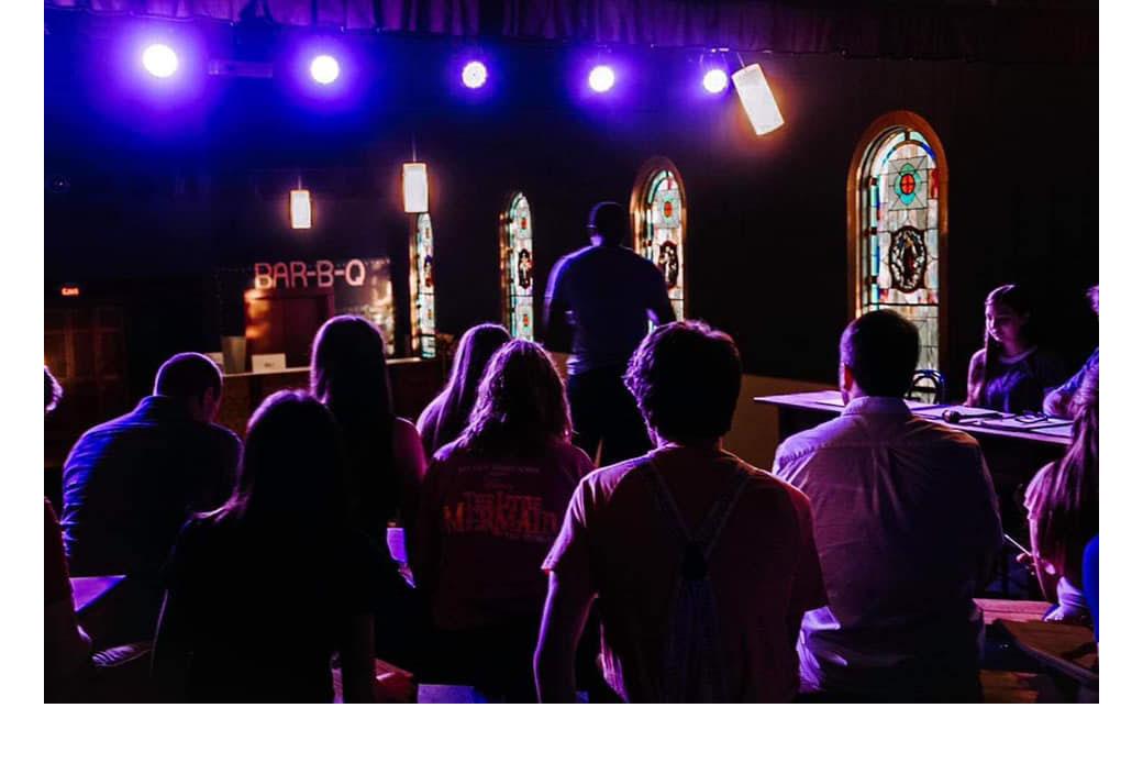 Abrams Spotlight Productions Footloose rehearsal_1560779551369.jpg.jpg
