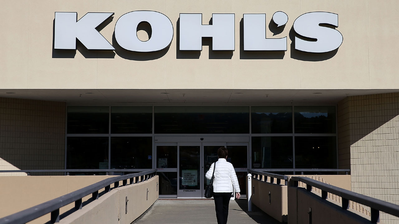 Wausau couple facing federal charges after stealing Kohl's cash