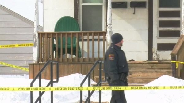 UPDATE: Two bodies found dead in Kaukauna identified as 5 and 3-year-old