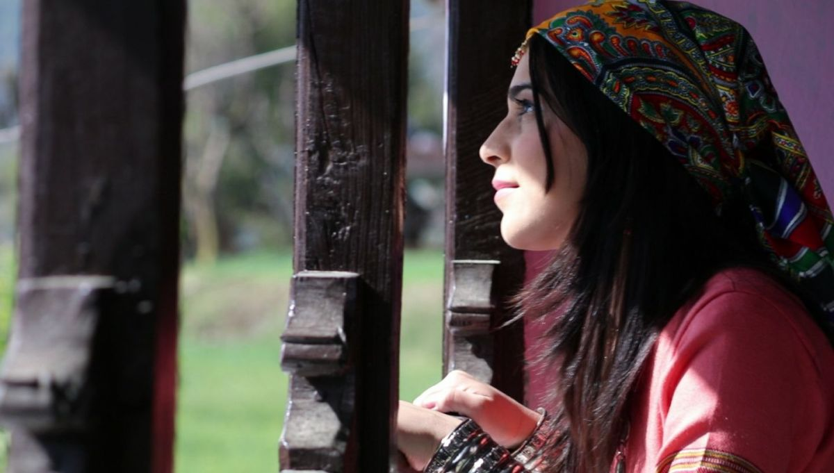 Kangan (cover) by Richa Sharma : Almost 50,000 hits in 15 days