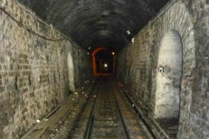 Tunnel No. 33- Barog Haunting Tunnel on Kalka Shimla Railway