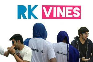 RK Vines, Comedy, humor , Himachal pradesh, Vines