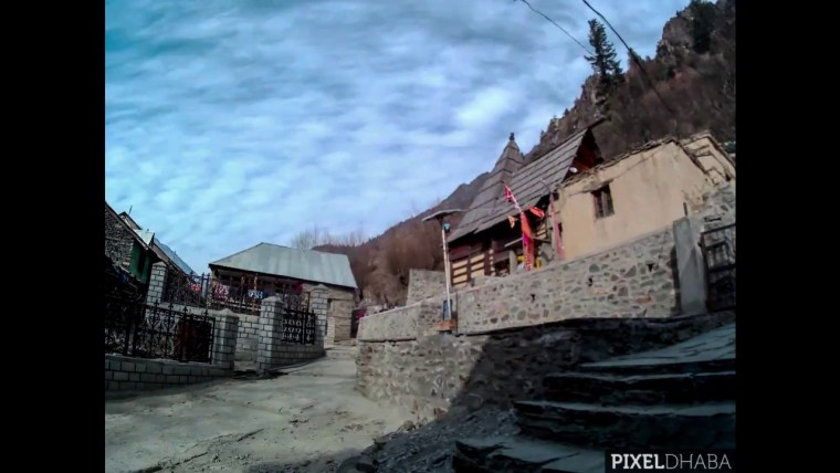 mrikula devi temple lahaul Spiti Places to visit in lahaul
