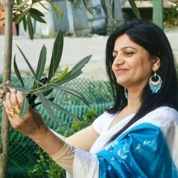 कंचन शर्मा
