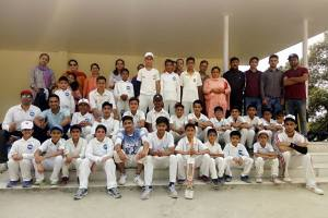 rising talent cricket academy shimla himachal pradesh