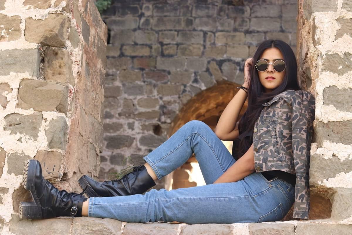 Miss Himachal 2018: Karuna Verma