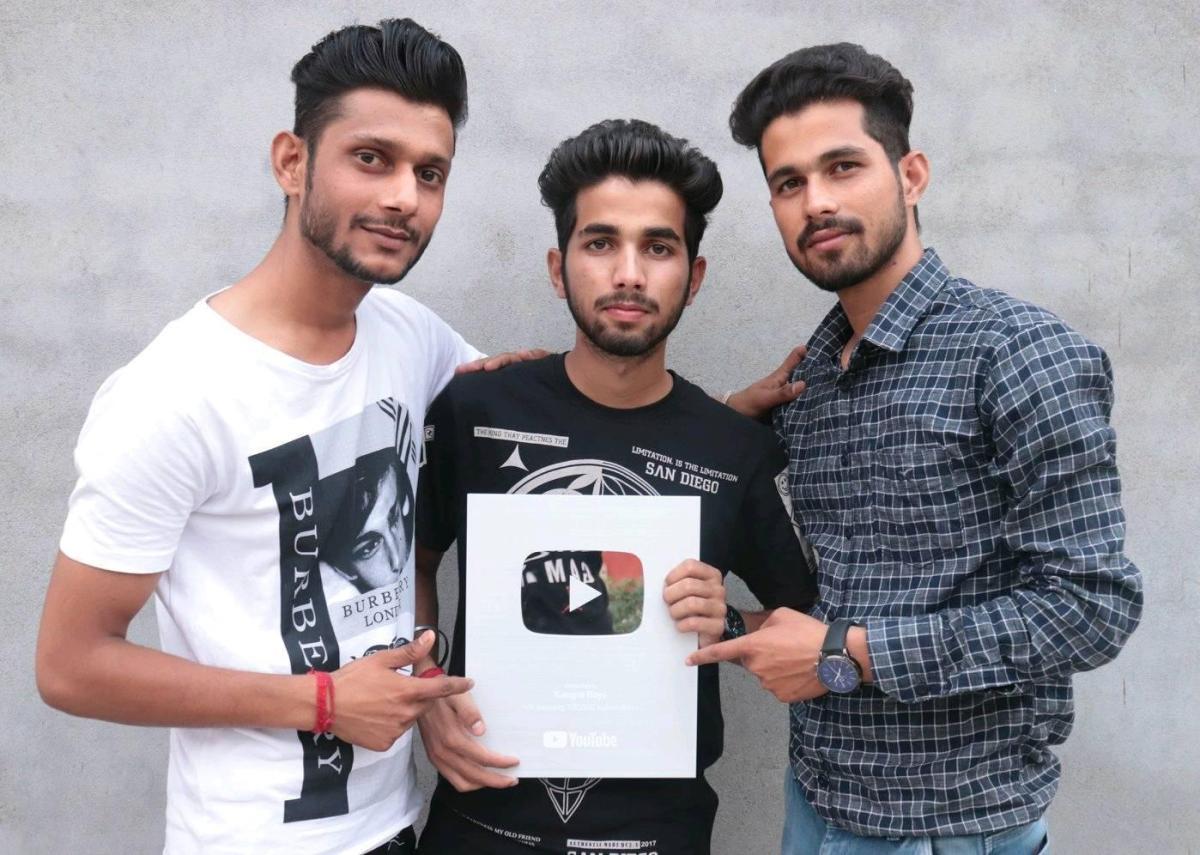Kangra Boys : हिमाचल का Viral पहाड़ी चैनल