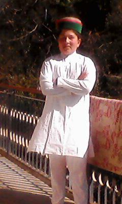 Dragtaji childhood pic
