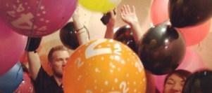 Ballon pit 1
