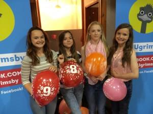 balloon pit 10