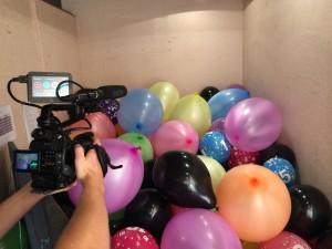balloon pit 12