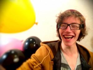 balloon pit 9