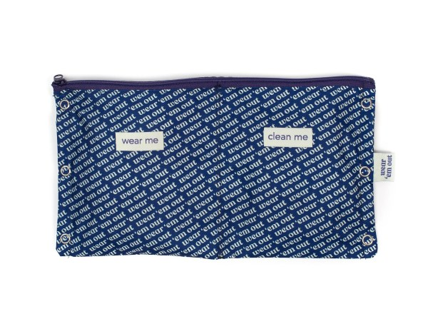 Reusable Period Sanitary Wash Bag