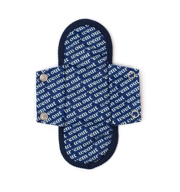 Mini Flow Wear 'em Out Reusable Period Pads