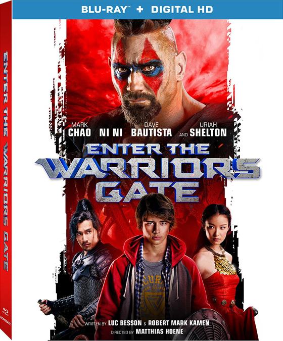 Enter The Warriors Gate Full Movie Dual Audio
