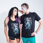siren shirt couple