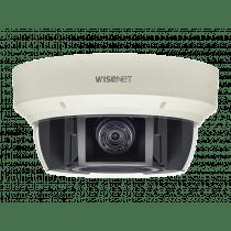 multi-lens security camera