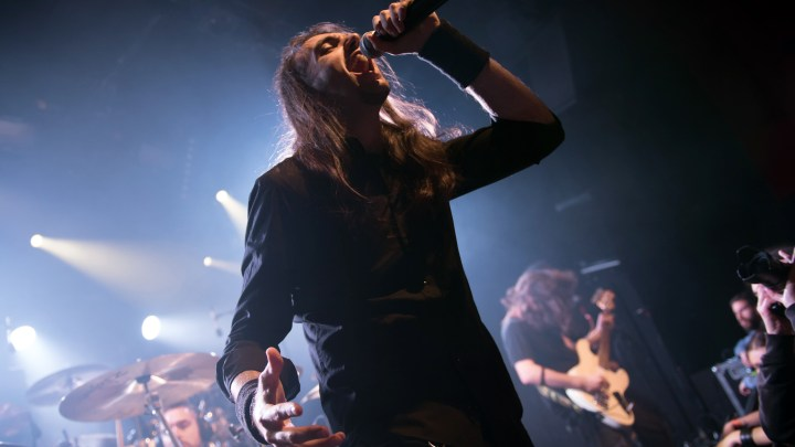 WINTERSUN @ LE GRILLEN (COLMAR) [REPORT PHOTOS]