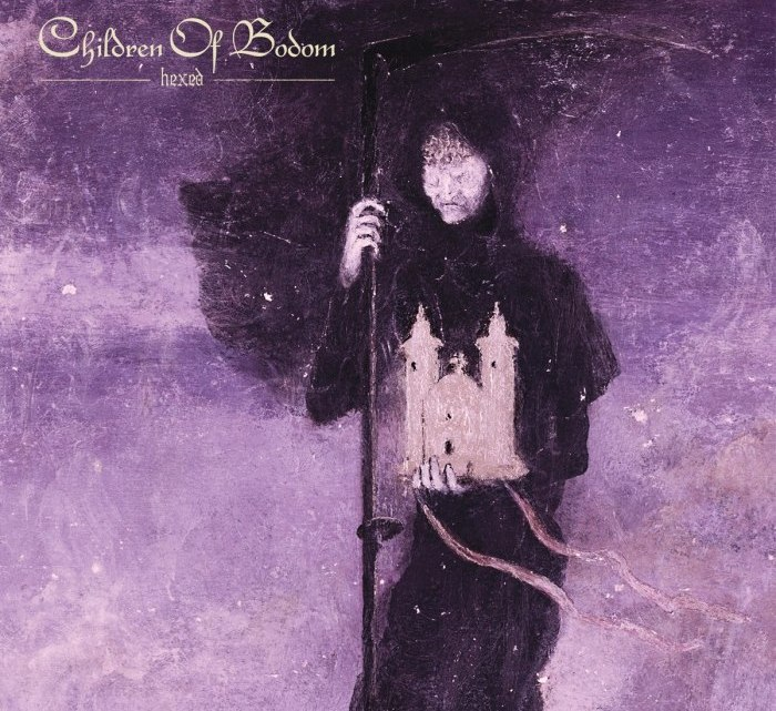 """HEXED"" – CHILDREN OF BODOM [CHRONIQUE]"