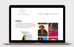 Haase und Knels - Website