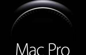 2013 Apple Mac Pro