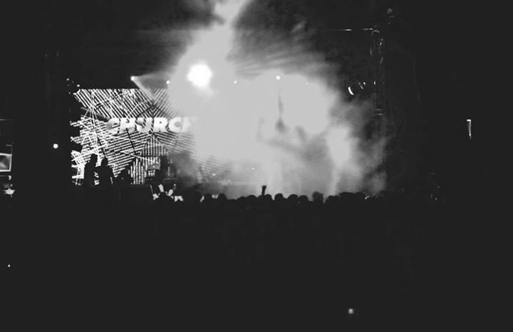Q&A: Church | Soundspace