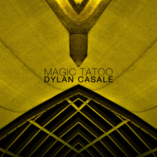 Dylan Casale, Magic Tatoo, Ayeko Records, Premiere, Soundspace, Techno