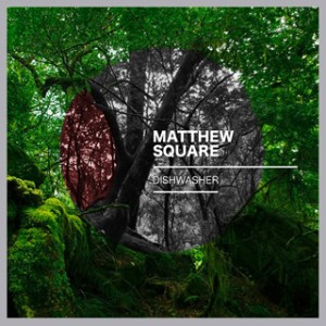 Matthew Square, Dishwasher EP, Hazy Round In The Hood, Premiere, Ayeko Records, Deep House, Soundspace