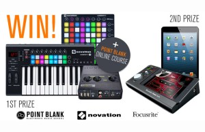 point blank, native instruments, soundspace, tech, technology