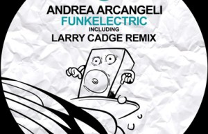 funk, funkelectric, smiley fingers, larry cadge, andrea arcangeli, disco