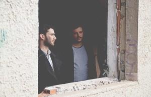 Melokolektiv, Andrea Arcangeli, Soundspace, Premiere, OFF Recordings