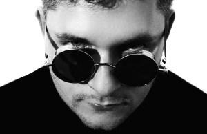 Florian Meindl, Mix, Podcast, Soundspace