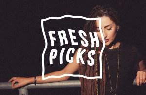Holly Lester - Fresh Picks | Soundspace