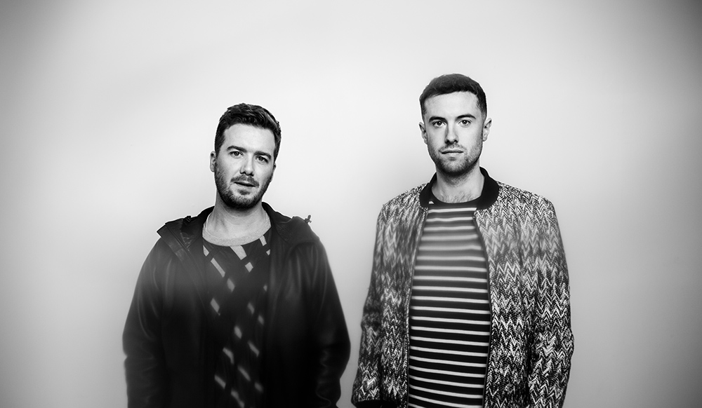 Gorgon City launch 'Realm' imprint and release new single