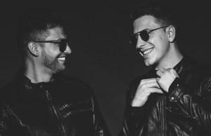 Premiere: Marcelo Demarco 'Obey' (Cosmic Boys Remix)