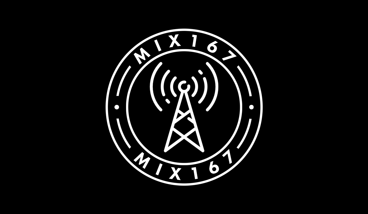 MIX167 'Remcord'   Soundspace