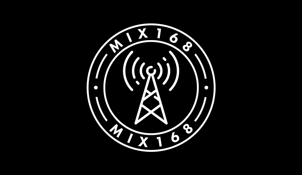 MIX168 - Crackazat | Soundspace