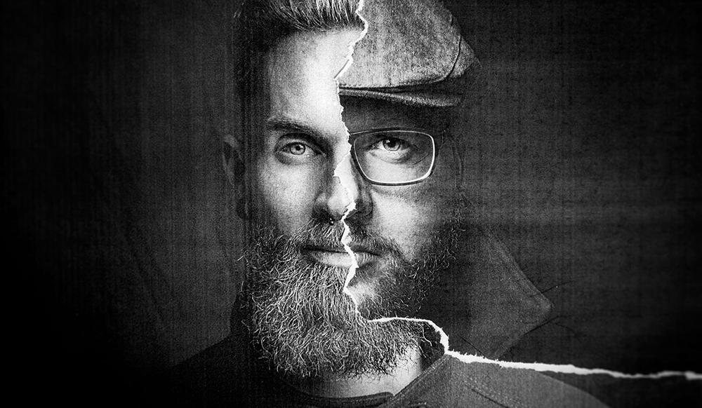 Premiere: Beatamines, Mattia Pompeo 'Hunted Riffs' (Pauke Schaumburg Remix)
