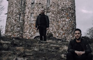 Premiere: Tom Hades - Goya (Hush & Sleep Remix)